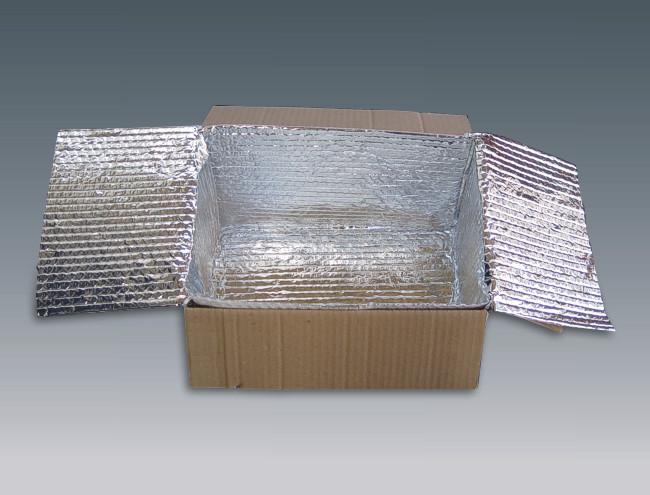 Contenitori isotermici in polistirolo isothermal box for Contenitori termici per alimenti